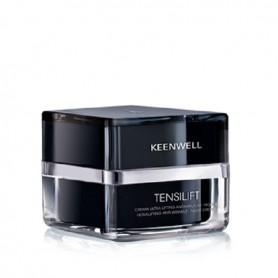 Keenwell Tensilift crema ultra lifting antiarrugas noche 50 ml
