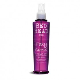 Tigi foxy curls hi-def spray cabello ondulado 200 ml