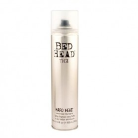 Tigi bed head hard head spray fijador 385 ml