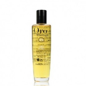 Fanola oro therapy serum aceite de argán