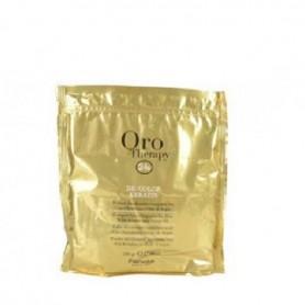 Fanola oro therapy decoloración queratina 500 gr