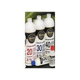 Oxidante en crema de 1 litro