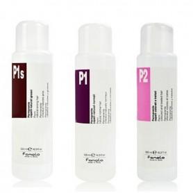Fanola permanente para cada tipo de cabello 500 ml