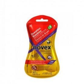 Embelleze novex crema tratamiento queratina brasileña 30 gr