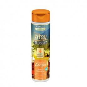 Embelleze novex aceite argán champú 300 ml