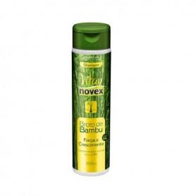Embelleze novex brote de bambú champú 300 ml