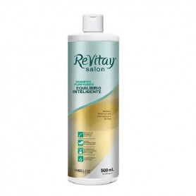 Embelleze Revitay champú purificante 500 ml