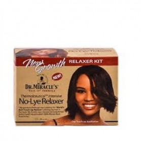 Dr Miracle´s Kit new growth relaxer regular
