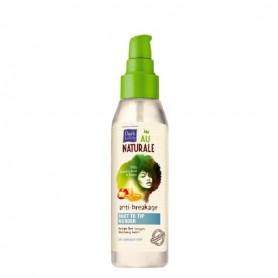 Dark & Lovely au naturale spray loción anti rotura 120 ml