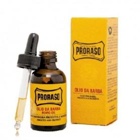 Proraso aceite para barba 30 ml