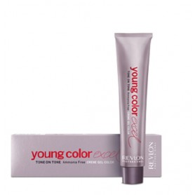 Revlon young color excel baño de color