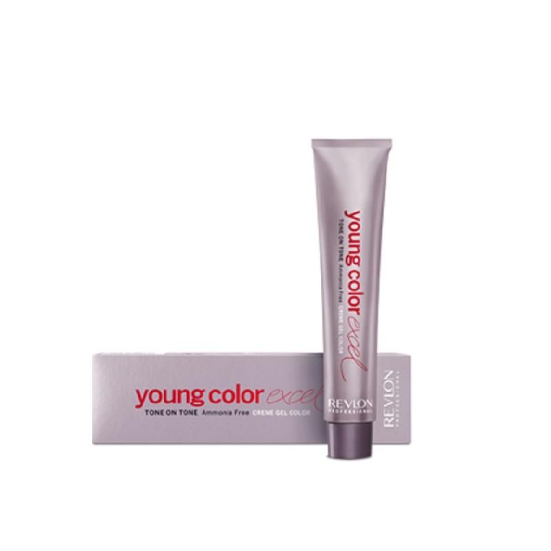 Revlon young color excel baño de color 60ml