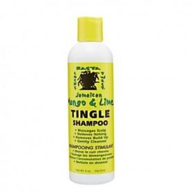 Jamaican mango & lime Tingle shampoo rasta 236,57 ml