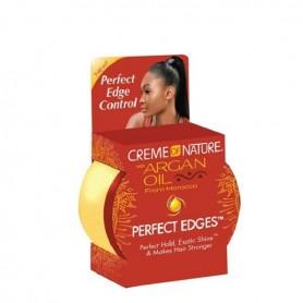 Creme of nature argan oil perfect edges 63.7 ml