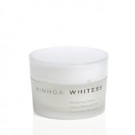 Ainhoa whitess crema blanqueadora