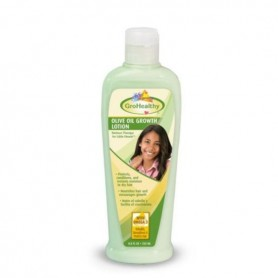 Sofn' Free gro healthy pretty olive oil growth lotion 250ml