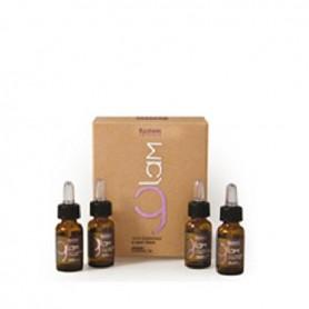 Dikson glam aceites naturales para el cabello