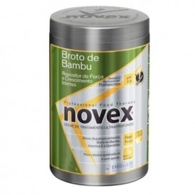Embelleze novex frote de bambú mascarilla 1000 ml