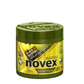 Embelleze novex mascarilla aceite de oliva