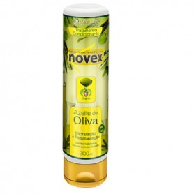 Embelleze novex acondicionador aceite de oliva 300 ml