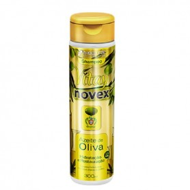 Novex vitay champú aceite de oliva 300 ml