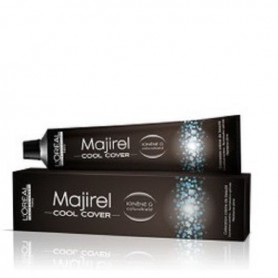Lóreal majirel cool cover tinte 50 ml