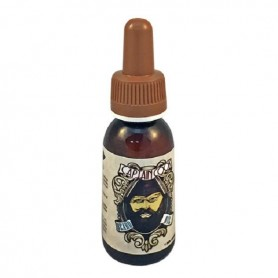 Captain cook aceite para barba 30 ml