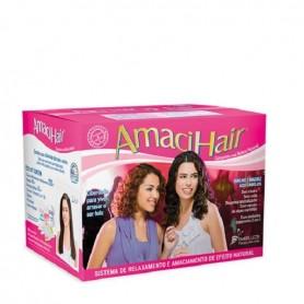 Embelleze Amacihair kit de alisado permanente 330g