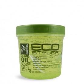 Eco styler gel aceite de oliva 473 ml