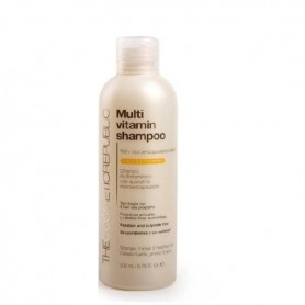 The cosmetic republic champú multivitamínico