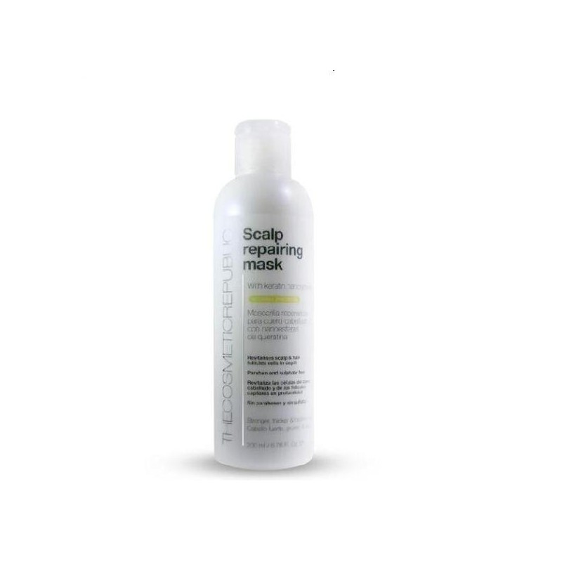 The cosmetic republic mascarilla scalp repairing 200 ml