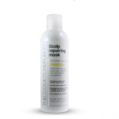 The cosmetic republic mascarilla scalp repairing 200 ml 200 ml