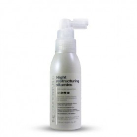The cosmetic republic spray vitaminas reestructurante 125 ml
