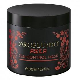 Revlon oro fluido asia control zen mascarilla 500 ml