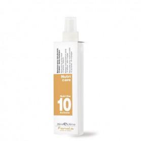 Fanola nutri care spray reestructurante 10 acciones 200 ml