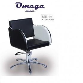 Fersan sillón peluquería omega concept line