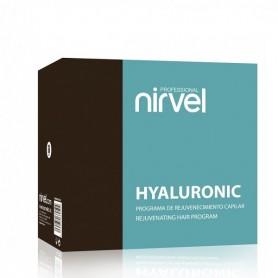 Nirvel hialurónico pack rejuvenecimiento capilar
