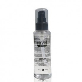 Nirvel serum reparador puntas abiertas 100 ml