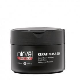 Nirvel keratinliss mask mascarilla queratina