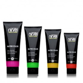 Nirvel nutre color mascarilla con color 200 ml