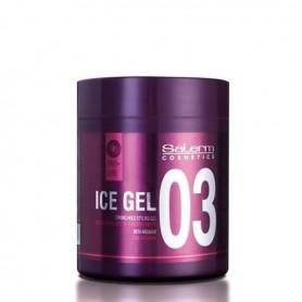 Salerm por.line ice gel