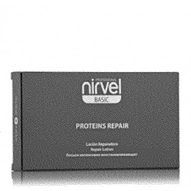 Nirvel basic proteins repair ampollas proteinas
