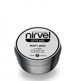 Nirvel matt cera mate 50 ml