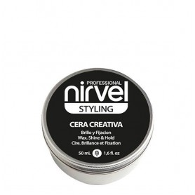 Nirvel styling cera creative 50 ml