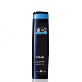 Nirvel styling wet gel efecto mojado