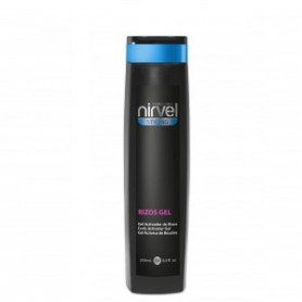 Nirvel styling gel activador rizos 250 ml