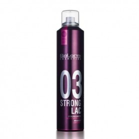 Salerm Pro-line 03 strong lac 300 ml