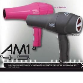 Lim hair secador profesional de cabello AM1 4,5