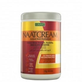 Naatcream mascarilla queratina brasileña 1 kilo