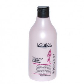 L´oreal vitamino color aox fresh feel champú sin sulfatos 500 ml